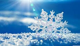 Buz Renksiz İken Kar Neden Beyaz?