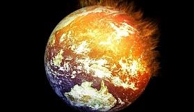 2016 En Sıcak Yıl Olarak Rekor Kırdı