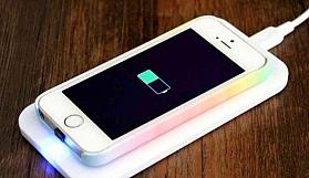 Apple, Kablosuz Şarj Mimarisinde Tek Ortakla Yetinmedi !