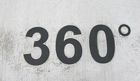 Çemberde Neden 360 Derecedir ?