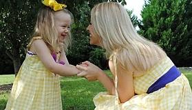 Çocuklarınıza Aktarmanız Gereken 4 Değer