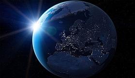 NASA Dünya'nın En Detaylı Fotoğrafını Yayınlandı!