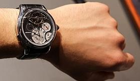 Saatler neden sol kola takılır?