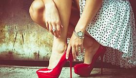 Ayakkabı tercihiniz karakterinizi ele veriyor