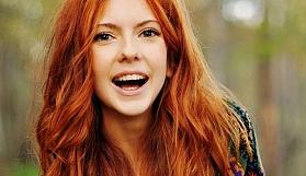 Kızıl Saçlılarla İlgili bilinmeyenler...