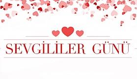 Sevgililer gününü en romantik şekilde nasıl geçirebilirsiniz?