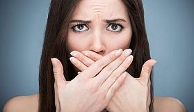 Bu yöntemlerle ağız kokusuna veda edin