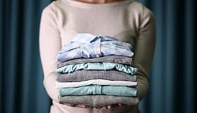 Çamaşır Yıkarken Sirke Kullanırsanız...