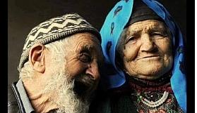 En Yaşlı Nüfus Orada!