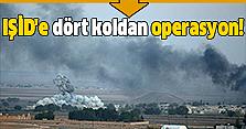 32 militan öldürüldü!
