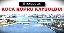 İstanbul'da sır olay! Kimse bilmiyor..