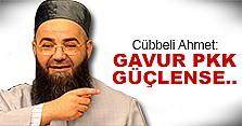 Cübbeli'den şok PKK sözleri!