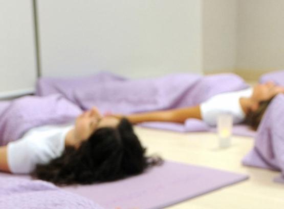 ''Uyku apnesi'' kadınların da sorunu