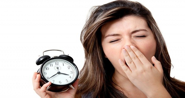 Uyku testini çöz, hastalığını öğren