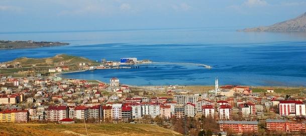 Vadideki Güzel Şehir: Bitlis