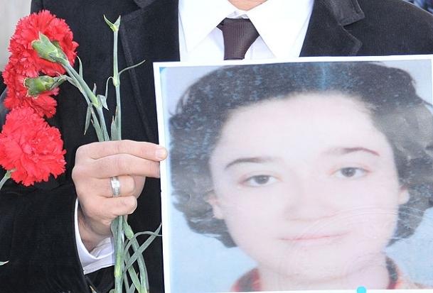 Valilik'ten Gülşah Aktürk açıklaması
