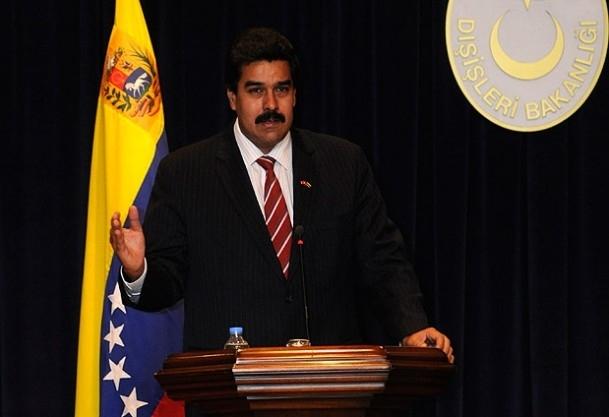 Venezuela seçime gidecek