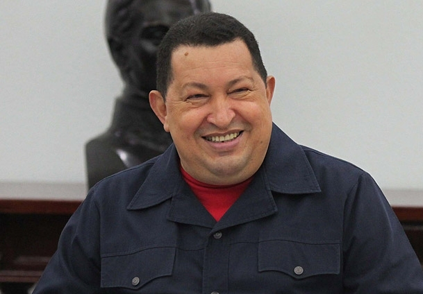 Venezuela'da Chavez sonrası tartışılıyor