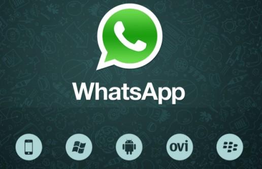 WhatsApp' da büyük bir değişim daha!
