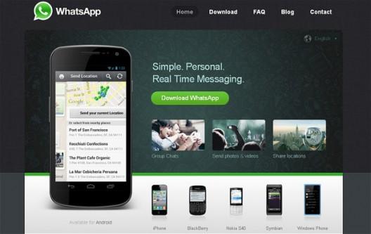 WhatsApp'ta beklenen güncelleme gerçekleşti!