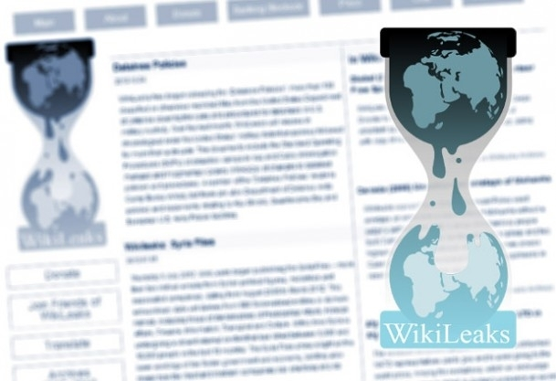 Wikileaks 1,7 milyon doküman yayımladı