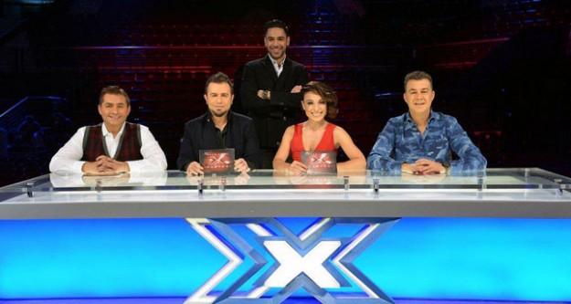 X Factor, yakında Kanal D'de