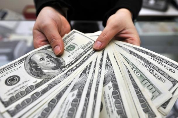 Yabancılardan 8,7 milyar dolarlık portföy girişi
