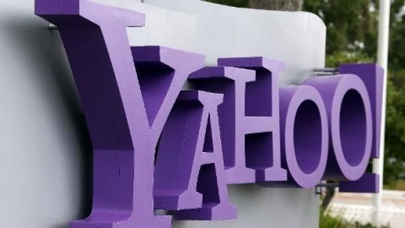 'Yahoo' milyonlarca insanı izlemiş!