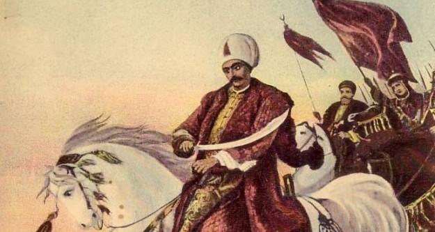 Yavuz Sultan Selim'e aşık olan cariye
