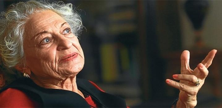Yazar Leyla Erbil'in Vefatı
