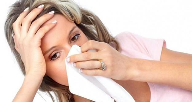 Yazın grip olmam demeyin,önleminizi alın!