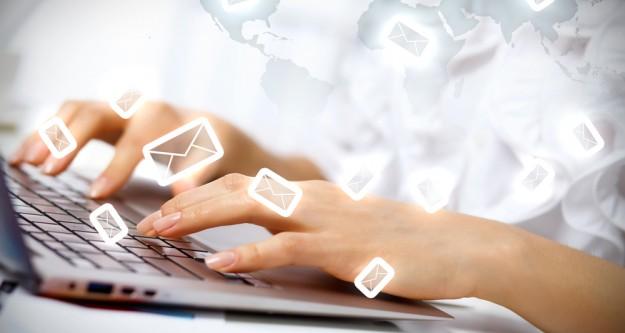 Yeni e-posta virüsü 'kripto' ya dikkat!