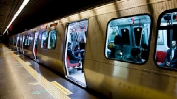 Yeni metro hattı buraya yapılıyor!