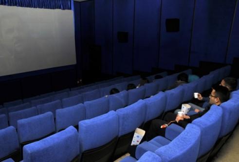 ''Yerli filmler'' haftası