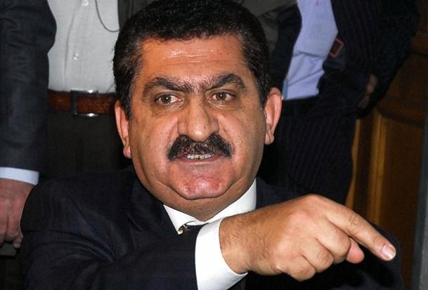 Yerlikaya AK Parti'ye katıldı