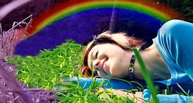Yeşil alanların akıl sağlığı üzerindeki olumlu etkisi kalıcıymış