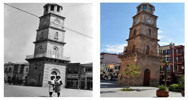 Yıllar sonra aynı şehir aynı yer