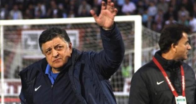 Yılmaz Vural: ''Arsenal'de çalışacak...''