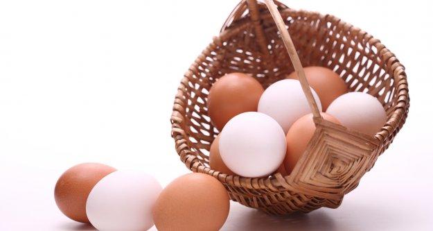 Yumurta deyip geçmeyin! Çünkü..