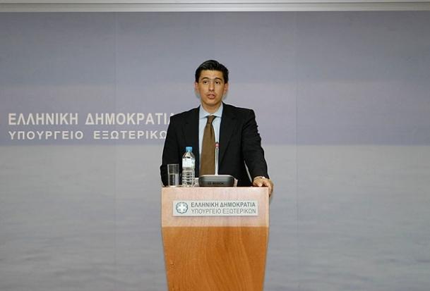 Yunanistan'da terörkampları yok