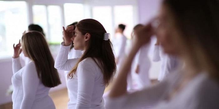 Yüz Yogası Nedir?