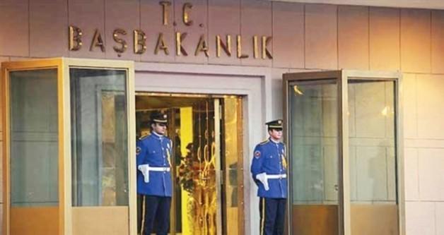 Zekeriya Öz'e Başbakanlık'tan jet yanıt
