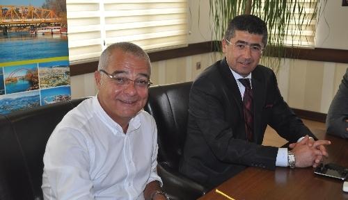 Ziraat Bankası'ndan yatırım yapacak KOBİ'lere 100 milyon Euro kredi desteği