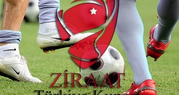 Ziraat Kupası'nda toplu sonuçlar