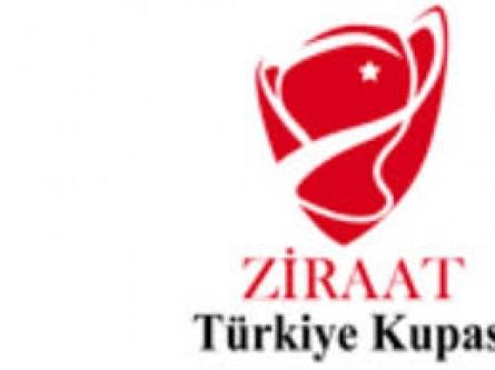 Ziraat Türkiye Kupası finaline doğru