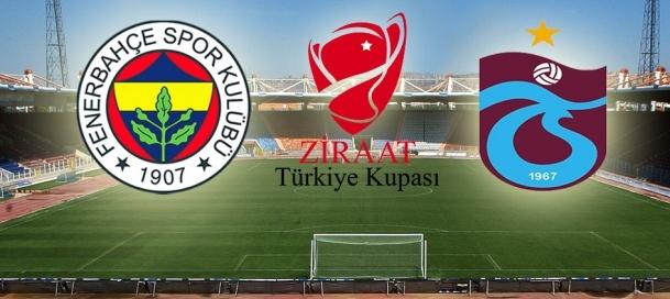 Ziraat Türkiye Kupası sahibini buluyor