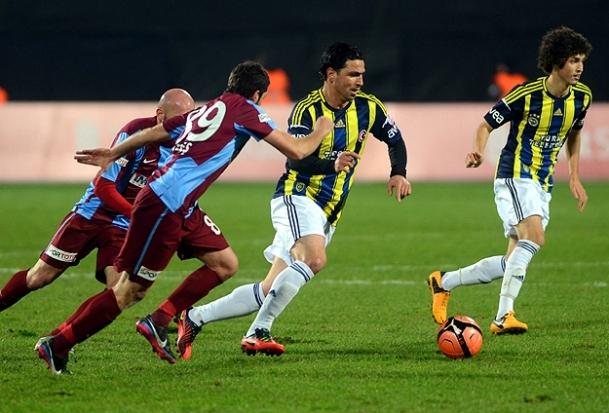 Ziraat Türkiye Kupası'nda 6. maçlar