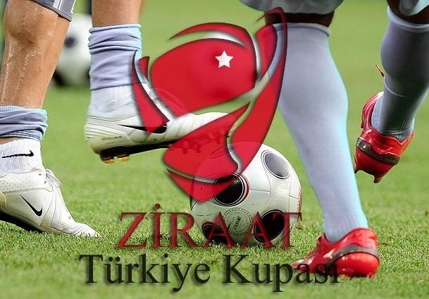 Ziraat Türkiye Kupası'nda bugün