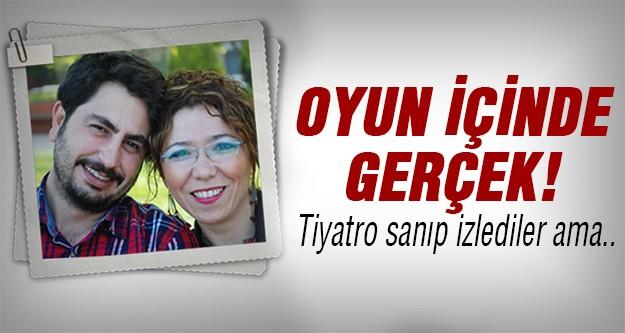 Zonguldak'ta ilginç nikah!