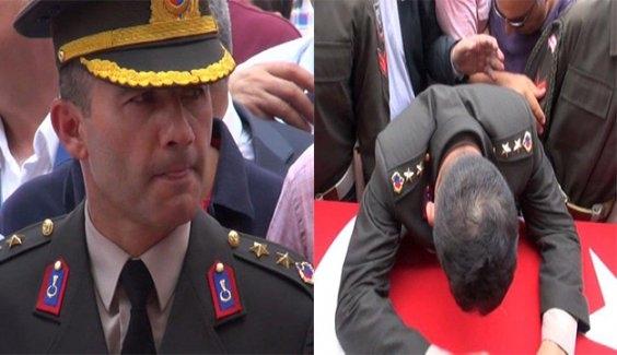 Yarbay Mehmet Alkan ordudan atılabilir mi?
